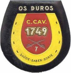 Companhia de Cavalaria 1749 Guiné