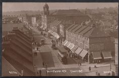 Aerial-View-of-Mitcham-Road-Tooting-c.1920'30.
