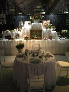 Bröllopsmässa; bröllopsbuffe