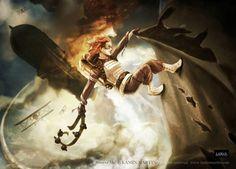 Steampunk Tendencies | Lamin Martin #Illustration #Steampunk