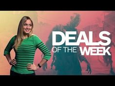 Big Dying Light, Evolve, PS4 Deals & More! - IGN Daily Fix