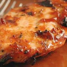 Have barbecue chicken for dinner tonight with this crockpot recipe!  Take a few minutes in the morning to put the ingredients into the crockpot and dinner will be ready when you get home.