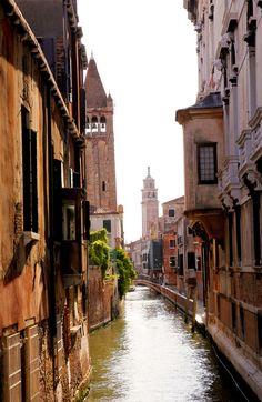 "allthingseurope: ""Venice (by opalpeterliu) "" - Italy Venice Travel, Italy Travel, Places To Travel, Places To See, Baye Fall, Italy Art, Italy Italy, Italy Holidays, Italy Vacation"