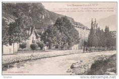 Les, COLEGIO SAN JOSE (ANTIGO CASINO) 1907