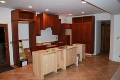 Kitchen remodeling: planning your job - The planning phase of your kitchen remodeling project is very important. In fact, proper planning is the key to success in any remod­eling venture. It is during this phase that the mold is cast for your entire job. If a mistake is made in the planning phase, the result can be both dissatisfying and costly.  Read more: http://home.tipsdiscover.com/kitchen-remodeling-planning-your-job/#ixzz2lUfn3O91