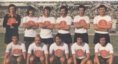 ACIREALE 1973-74 SERIE C 11° posto nel girone C