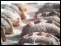 Cuochi per caso...o per forza!!: Ravioli dolci