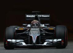 Sauber at Monte Carlo | #F1