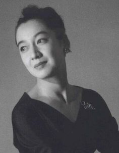"Setsuko Hara - She worked for Ozu again in ""Tokyo Twilight"" (1957), his darkest…"