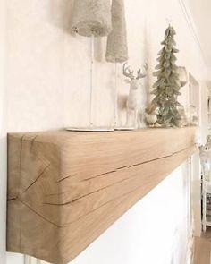 x Rustic oak beam,Solid oak fireplace mantel beam, hand shaped mantel piece shelf for wood burner, rustic oak lintel Wood Burner Fireplace, Oak Mantle, Mantle Shelf, Fireplace Mantle, Tv Over Fireplace, Fireplace Shelves, Oak Shelves, Wood Mantels, Floating Mantel