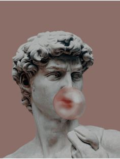 Aesthetic Statue, Bad Boy Aesthetic, Aesthetic Vintage, Aesthetic Art, Aesthetic Pictures, Retro Wallpaper, Aesthetic Pastel Wallpaper, Aesthetic Backgrounds, Aesthetic Wallpapers