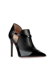 VALENTINO GARAVANI - Bootie Women - Shoes Women on Valentino Online Boutique
