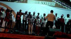 CORAL DE ANGOLANOS -NATAL MÁGICO 2015 DE ARTUR NOGUEIRA - PARTE 6