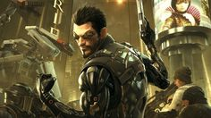 Deus Ex: Mankind Divided's first story add-on brings someone back from the last game: Adam Jensen loyalists will now find a familiar face…