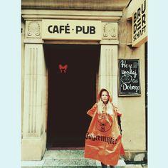 #jäger #jägermeister #herbs #coctailbar #gdansk #poland #drinks #bruderschaft #