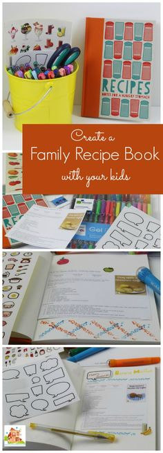 Food Book Cover Maker : Cookbook cover template free download google search