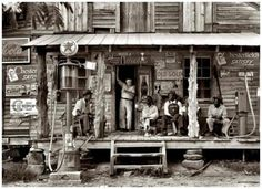 Stories told on the front porch of a old wooden house by country folk ~yes I have heard quite a few :)