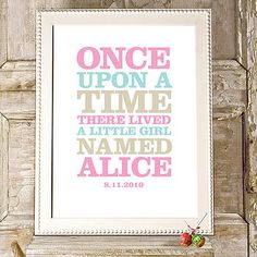 So cute for toddler's room...a perfect start to any bedtime story!