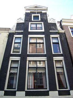 Amsterdam - Gasthuismolensteeg 9
