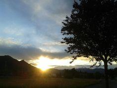 #Sun#Paesaggio