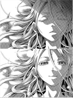 Deadman wonderland... un manga para llorar