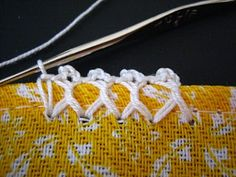 Crochet and Other Handcraft Filomena: - tip in Crochet Cross tut