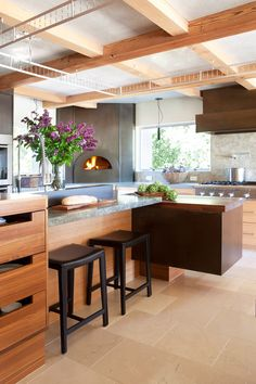 Orinda residence, San Francisco. Applegate Tran Interiors.