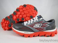 Sketchers go run. The only shoes I can run in that don't absolutely kill my feet. I'm on my 3rd pair!