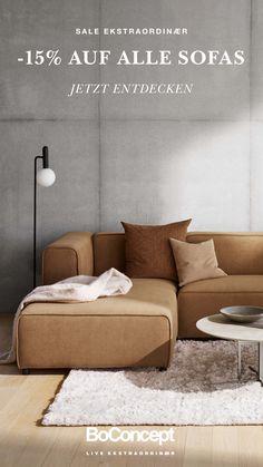 1960s Furniture, Apartment Furniture, Sofa Furniture, Minimalist Interior, Modern Interior, Interior Design, Sofa Design, Living Room Designs, Living Room Decor