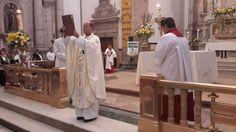 Encabeza Miranda misa de resurrección de Cristo | El Puntero