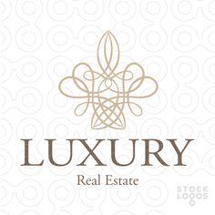 Sold Logo: Luxury Real Estate | StockLogos.com