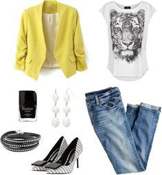 Senior Style - Bold