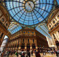 Six reasons to visit Milan in 2015
