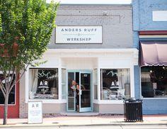 Anders Ruff Custom Designs, LLC: A Peek into AR Workshop DIY Studio