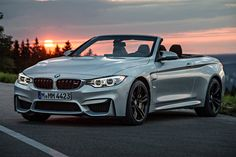 BMW M4 Convertible 2015 | car pictures and car wallpapers