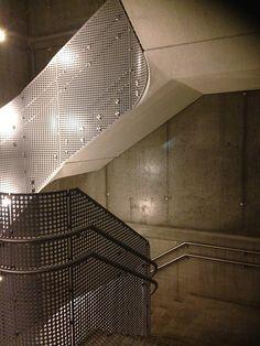 Sluppenveien 17 B & C - ARC arkitekter Stairs, Stairway, Staircases, Stairways, Ladders