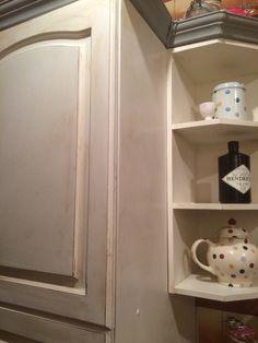 More kitchen shenanigans Armoire, Kitchen, Closet, Furniture, Home Decor, Clothes Stand, Cuisine, Reach In Closet, Kitchens