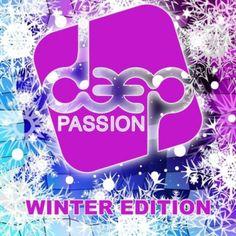 V.A. Deep Passion Winter Edition 2k16 (2016) | MP3...