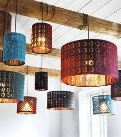 nieuwe ideen voor verlichting