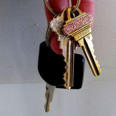 Glitter your Keys