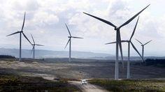 UN scientist Jacquie McGlade raps UK over renewables - http://news54.barryfenner.info/un-scientist-jacquie-mcglade-raps-uk-over-renewables/