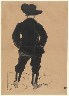 MoMA | The Collection | Henri de Toulouse-Lautrec (French, 1864–1901)