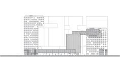 Gallery of Linked Hybrid / Steven Holl Architects - 31