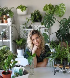 Learn how to transform your space in to an urban jungle with The Urban Botanist. Terrarium Workshop, Build A Terrarium, Coffee Branding, Photo Booth, House Plants, Aesthetics, Short Sleeve Dresses, Gardening, Urban