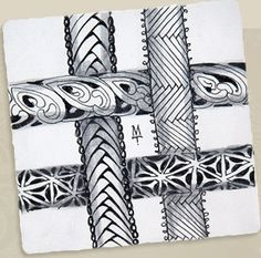Zentangle art-ideas