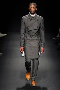 Fall 2013 Vivienne Westwood... Jacket Lover!