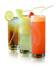 7 Great Homemade Refreshing Fruit Juice Recipes.