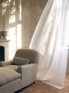 French Villa, French Country, Cottage, Curtains, The Originals, Modern, Room, Design, Home Decor