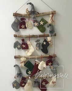 Christmas Crafts For Adults, Christmas Ornaments, Wind Chimes, Holiday Decor, Outdoor Decor, Etsy, Home Decor, Textiles, Navidad