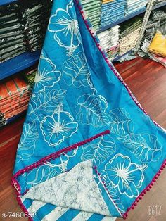 Mumul cotton Saree:Starting ₹810/- free COD whatsapp+919199626046 Cotton Blouses, Cotton Saree, Picnic Blanket, Outdoor Blanket, Online Shopping Sarees, Printed Sarees, Types Of Fashion Styles, Cod, Pure Products